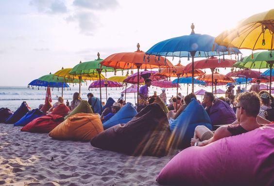 Exploring Bali: Part One   Canggu & Seminyak Mini Guide   in spaces between