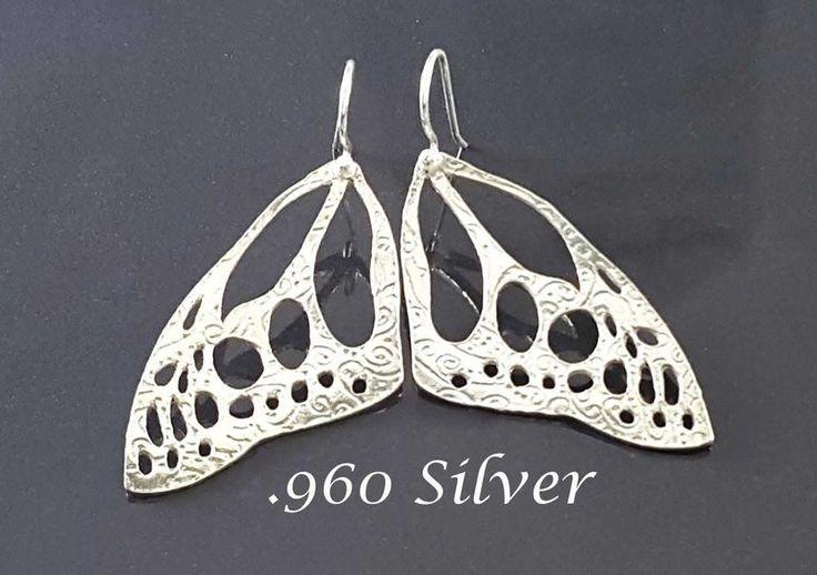 Premium Aussie .960 Silver