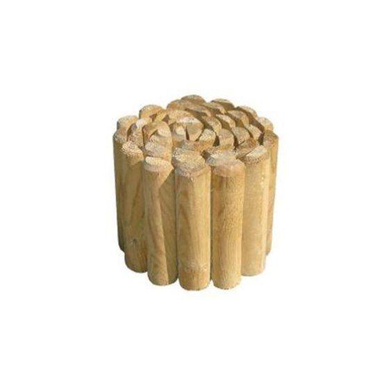 http://www.brichome.it/prodotti/bordura-rollborder-recinzione-aiuole-giardino-⌀-5-20x180-cm-legno-pino/ Bordura Rollborder per recinzione aiuole giardino ⌀ 5 20X180 cm in legno di pino  € 6.50 http://www.brichome.it/categorie-prodotto/giardinaggio/steccati-e-recinzioni/