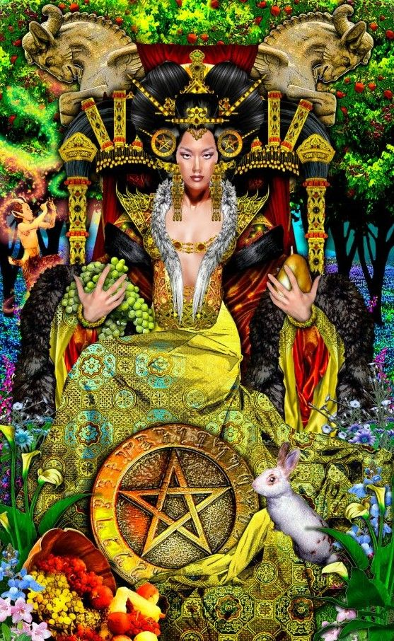 1000+ Images About Tarot & Oracle Cards. On Pinterest