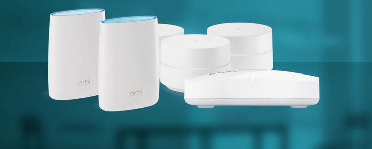 Google Wifi vs. Eero vs. Orbi: Which Is Best? #Smart_Home #Featured #Router #Wi_Fi #music #headphones #headphones