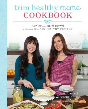 Trim Healthy Mama Cookbook Cover
