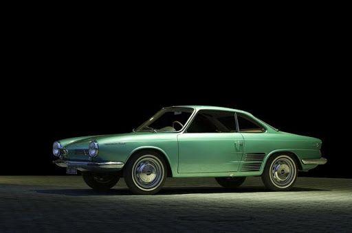 Hino Contessa 900 Sprint (Japan) 1963