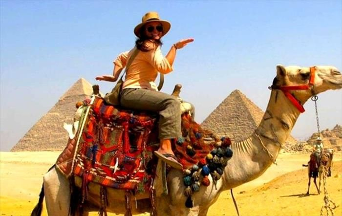 Cairo and Nile Cruise Package by Flight / http://www.flyingcarpettours.com/Egypt/Tour-Packages/Classic-Tour/cairo-and-nile-cruise-package-by-flight  /  Cairo and Nile Cruise Package by Flight