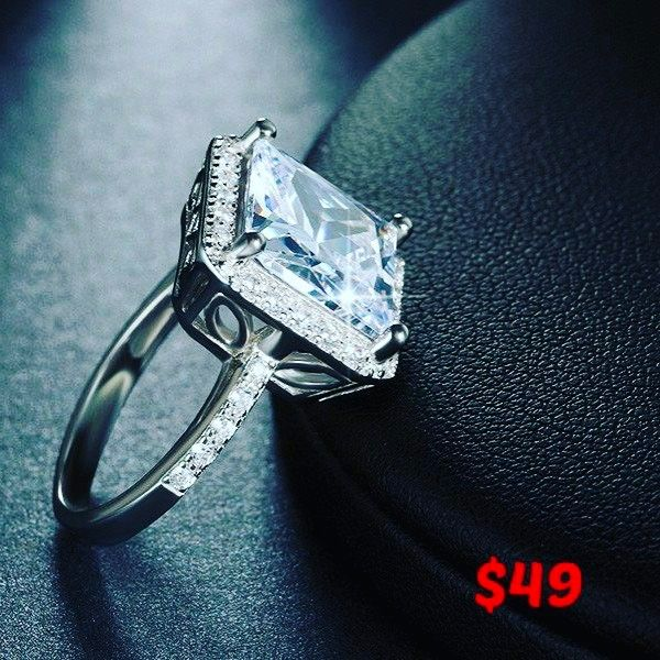 @ziphlets Get 10% off by using the code ZIPHLETS10. Click link in the description #ziphlets #czring #cubiczirconia #sale #love #pave #picoftheday #ring #jewelry #cute #bridal #bridalaccessories #musthave #instagood #rings #amazing #omg #ikr #photooftheday #must #buynow #tagafriend #happy #fashion #style #pretty #cool #beauty