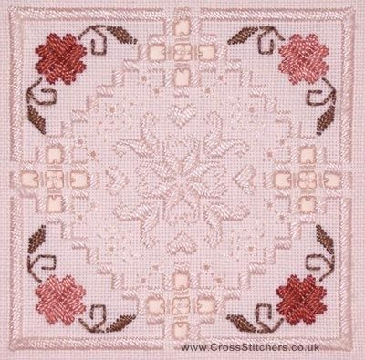Hardanger Instructions | HARDANGER PATTERNS FREE | Browse Patterns