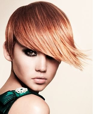 styling s hair edgy hair color ideas best style of edgy hair 1513