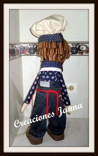 Creaciones Janna.... Arte en Foamy -