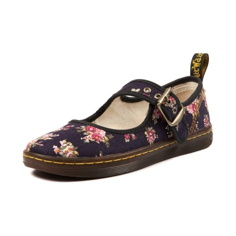 shop for womens dr martens carnaby mary jane casual shoe. Black Bedroom Furniture Sets. Home Design Ideas