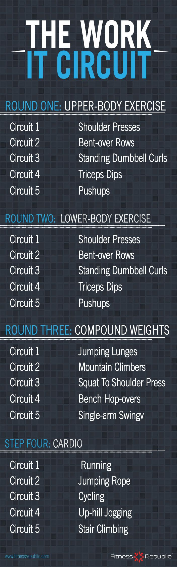 Best 25 Group Fitness Ideas On Pinterest Group Workouts