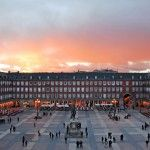Plaza Mayor, Madrid, Spain Free Hd Wallpapers - http://www.freehdwallpapershq.com/plaza-mayor-madrid-spain-free-hd-wallpapers/