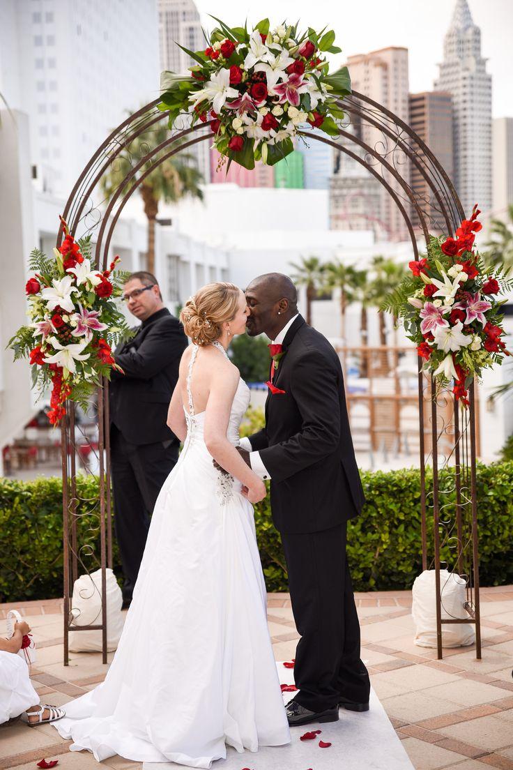 100 Best Las Vegas Strip Wedding Venue