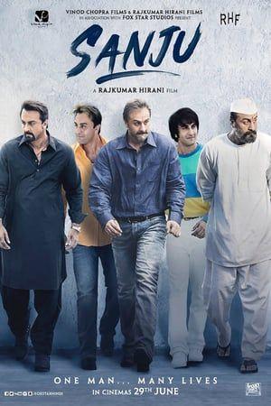 Watch Sanju 2018 Full Movie Online Free Boldmovies