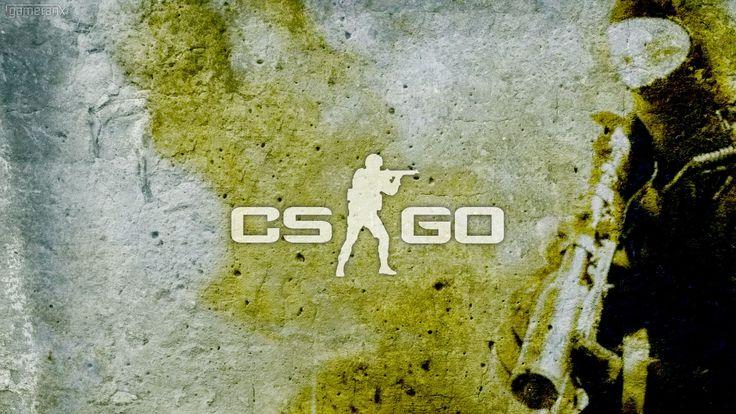 Counter-Strike Global Offensive-Играем с Друзьями