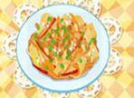 Per tutti coloro che amano mangiare piccante, vi proponiamo una ricetta favolosa. Metti da parte gli ingredienti giusti e segui la ricetta che ti aiuterà a cucinare il pollo!