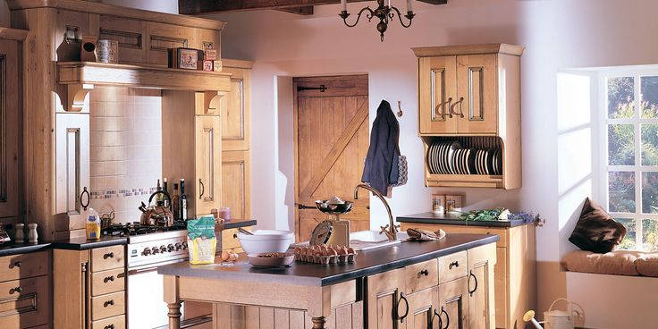 Traditional kitchens « Our kitchens « Kettle of Fowey: beautiful kitchens hand built by skilled craftsman