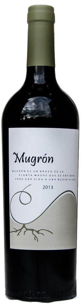 """Mugrón"" 40% Malbec / 20% Cabernet Sauvignon / 20% Tannat / 20% Petit Verdot 2014 - Mugrón Wines, Salta------------Terroir: San Carlos, Yacochuya (Valle de Cafayate), Tolombón (Valle de Cafayate)"