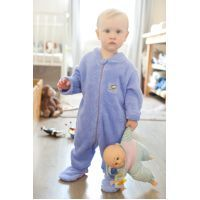 Coral Fleece kiddiegrow - $45.00. Available at http://www.mamadoo.com.au/kids-clothes/kids-pyjamas/boys-pyjamas/ #boys #pyjamas #sleepwear #cool #cute