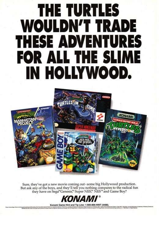 Vintage Video Game Marketing - These Retro Gaming Ads Take Us Back To A Simpler Time (GALLERY)