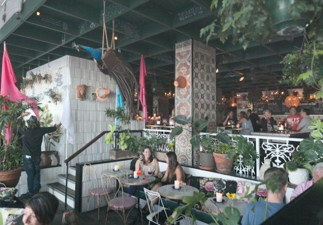 Manly Wine - Bar - Nightlife - Broadsheet Sydney