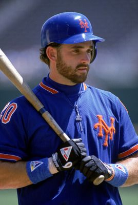 New York Mets - Howard Johnson
