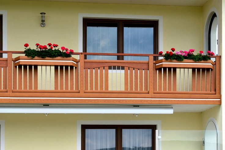 bl hender balkon blumen pinterest. Black Bedroom Furniture Sets. Home Design Ideas