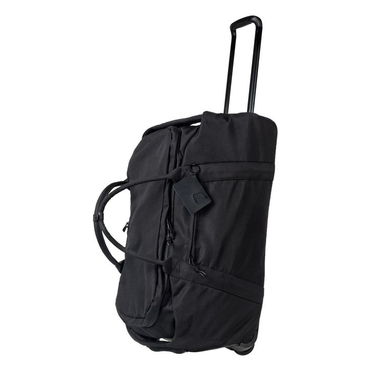 SPRING PEEPER WITH WHEELS (L) - Check In Luggage | Crumpler