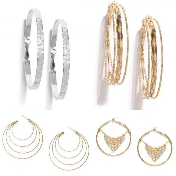Chic Jewellery Designs to Wear At Work | CashKaro