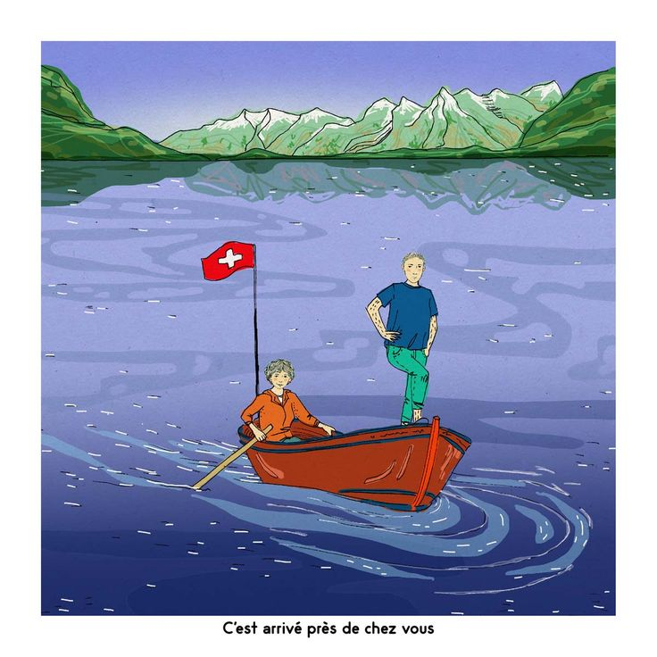 Christine et Jean-Philippe, les fondateurs d'Europe et Nature sur le Lac Léman ! C'est là que nous habitons, que nous travaillons. Nous aimons y vivre et, pour rien au monde, nous ne voulons en partir.  Un grand salut de notre part à vous tous, ô Lausannois, de naissance, de cœur, d'adoption, de passage et autre !  Suite sur le blog