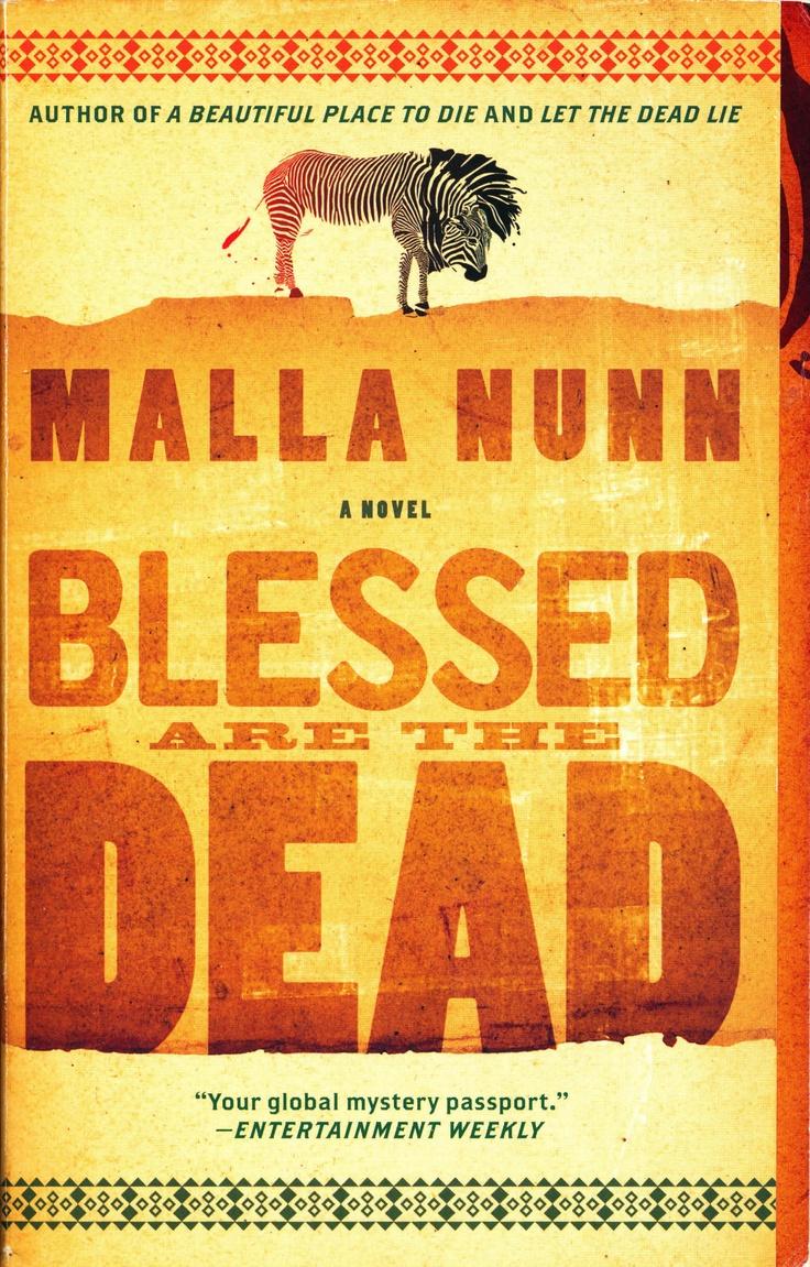 Malla Nunn's third novel featuring Detective Emmanuel Cooper. Set in apartheid era South Africa.