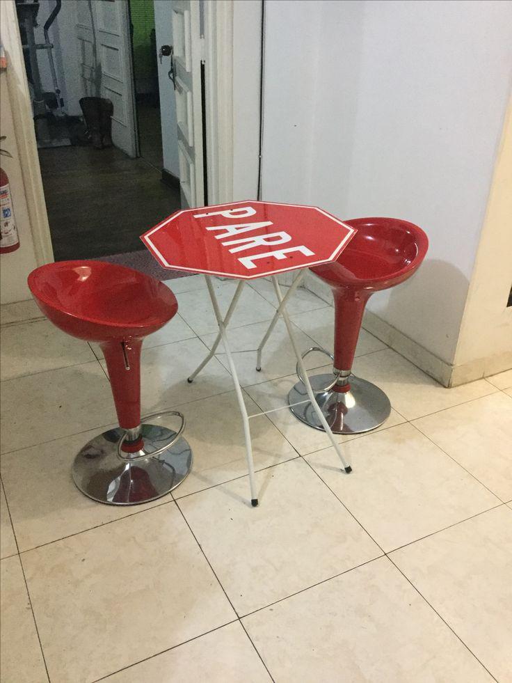 Mesa #pare