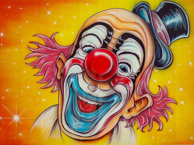 Image gratuite sur Pixabay - Cirque, Clown, Déguisement