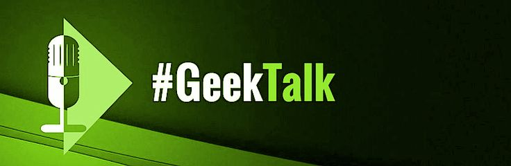 #GeekTalk Sonderfolgen Label