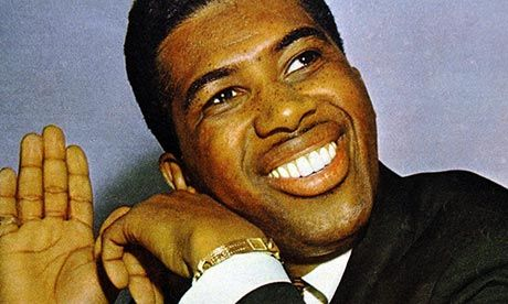 Ben E. King - Stand By Atlantic