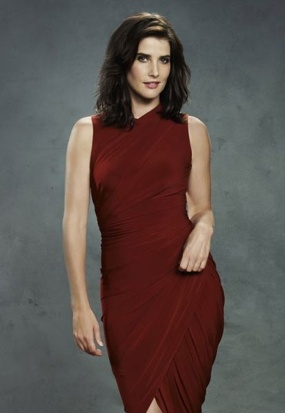 """Which """"How I Met Your Mother"""" Character Are You? I am robin scherbatsky"""