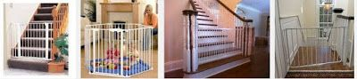 1000 Ideas About Safety Gates On Pinterest Baby Playpen