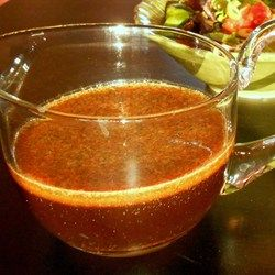 Chili Lime Vinaigrette Dressing - Allrecipes.com
