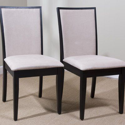 TMS Quebec Chair Set Of 2