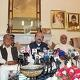http://pakistan.mycityportal.net - ANP announces return to Sindh govt - DAWN.com - DAWN.comANP announces return to Sindh govtDAWN.comKARACHI: A meeting of the core committees of Pakistan Peoples Party (PPP) and Awami National Party (ANP) was held at the Chief Minister House on Wednesday. A statement issued by the CM House in Karachi ... Article by [author-name] (c)... - http://news.google.com/news/url?sa=tfd=Rusg=AFQjCNFXFHJzo95WXn6hoB_zW2p_TNi2Bgurl=http://daw