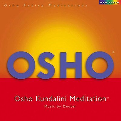 New osho #kundalini #meditation #(audio cd),  View more on the LINK: 	http://www.zeppy.io/product/gb/2/331578803499/