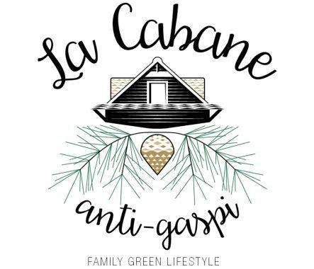 ÉCO VOYAGE – La Cabane Anti-gaspi