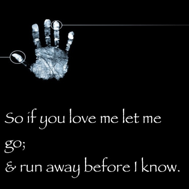 Slipknot - Snuff. Awesome song <3
