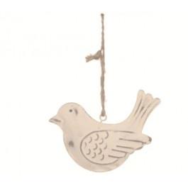 Shabby Chic Bird Decoration £1.75