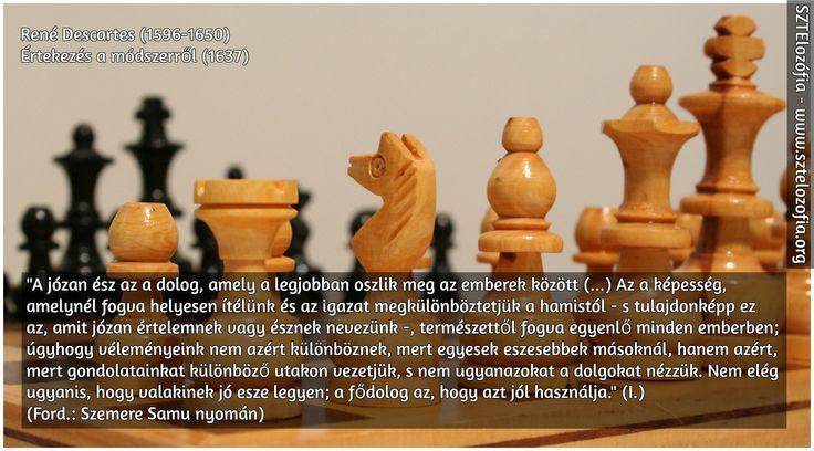 #filozófia #sztelozofia #descartes