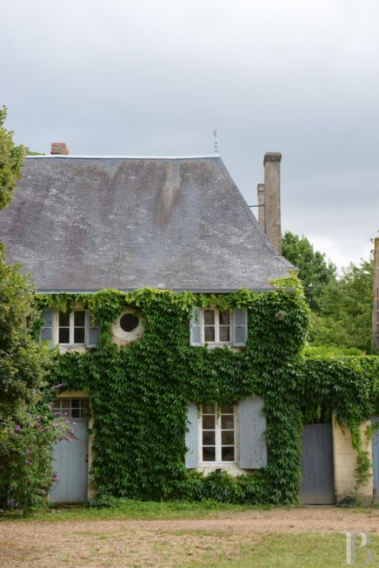 144 best french country homes images on pinterest for French country homes in france