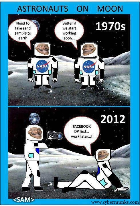 Astronauts on moon | Funny Pictures | Pinterest | Astronauts