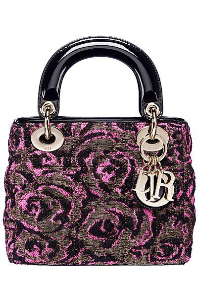 Dior Handbags Collection & More Details