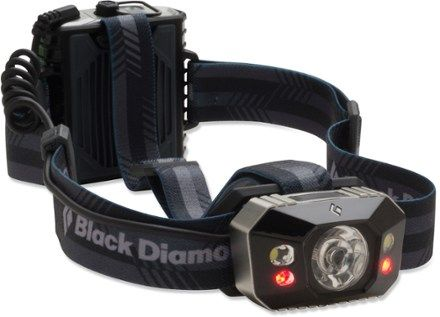 Black Diamond Icon Headlamp - $89.95