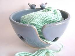 Resultado de imagen para yarn bowl