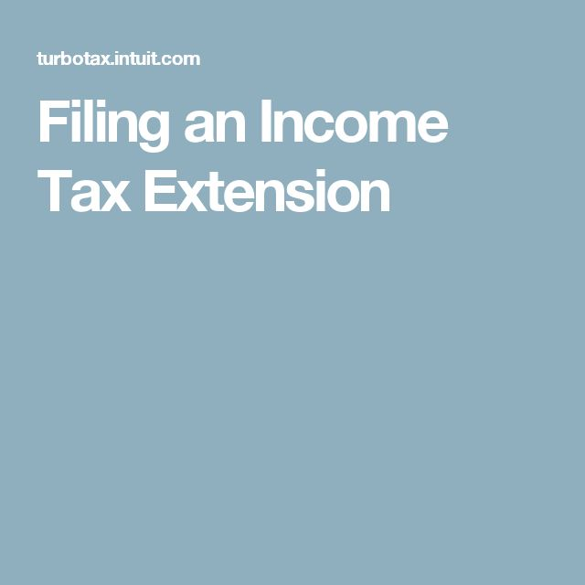Best 25+ Income tax extension ideas on Pinterest Tax extension - income tax extension form